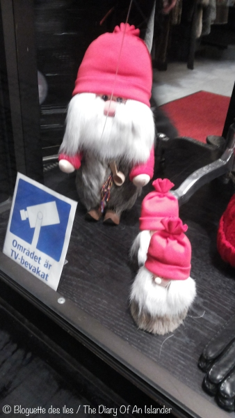 Oh the dwarfs