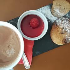 Chocolat Gourmand - spring